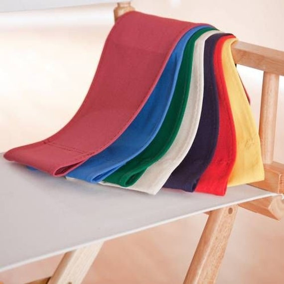 Terrific Gold Medal Directors Chair Replacement Canvas Covers Round Stick Machost Co Dining Chair Design Ideas Machostcouk