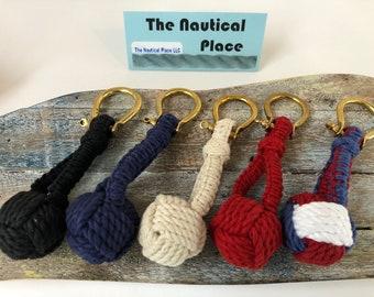 Sailor Knots / Bracelets
