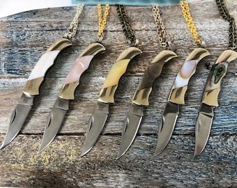 Miniature Knives
