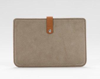iPad Air Case - iPad Air Leather Sleeve - iPad Air 2 - iPad Air Cover - iPad Leather Case