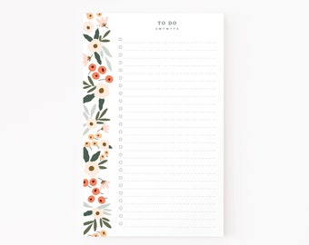 to do list planner etsy
