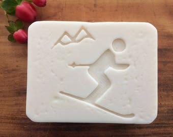Ski Goat's Milk & Shea Butter Soap