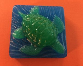 Tuckerman the Turtle Goat's Milk & Shea Butter Soap
