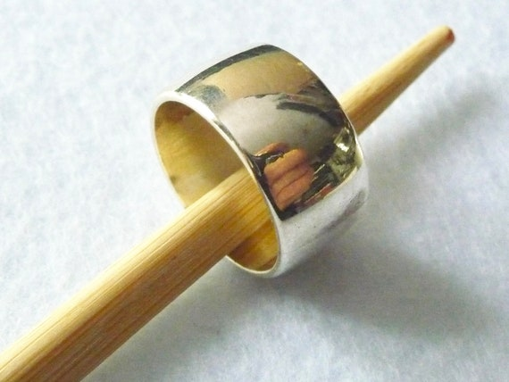 Finland. Silver Ring. Vintage.