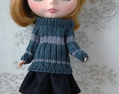 Blythe House pride jumper sets: Green and Sliver