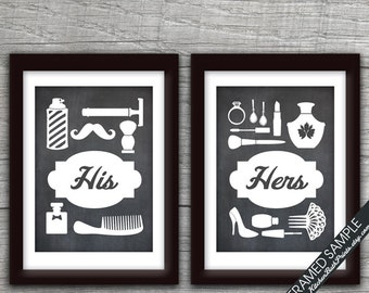 Las and Gentlemen Set of 2 Art Prints Charcoal and | Etsy His Hers Bathroom Signs on funny signs, security signs, library signs, bedroom signs, restroom signs, cool out of order signs, hygiene signs, construction signs, office signs, gender signs, nursery signs, danger signs, food signs, cafeteria signs, parking signs, basement signs, slab leak signs, bar signs, telephone signs, restaurant signs,