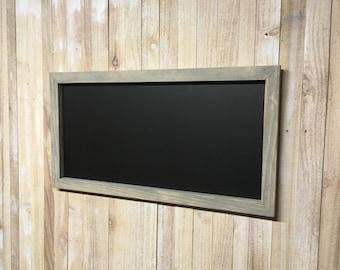 12 X 24 Chalkboard Etsy