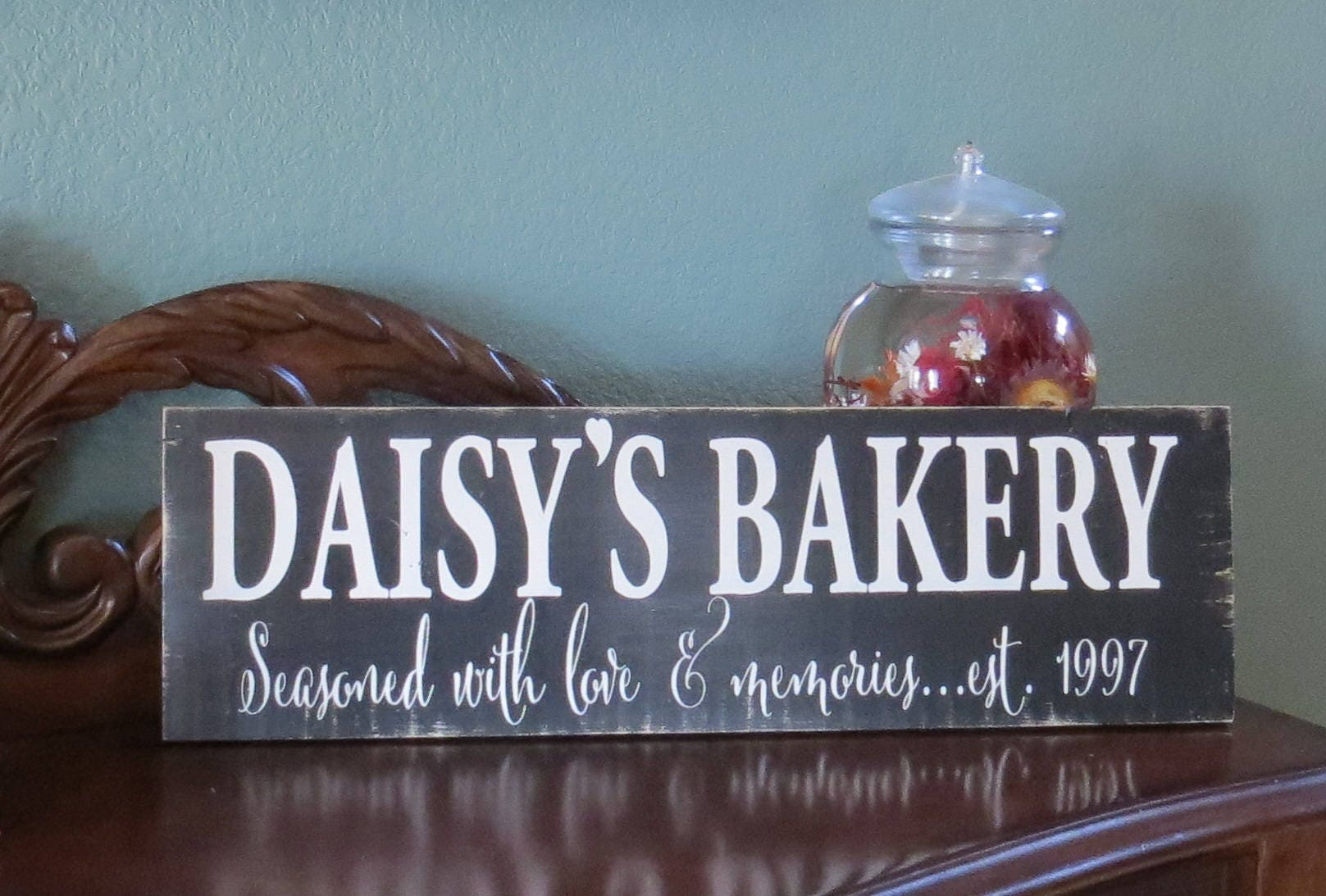 Personalized BakeryPersonalize with your own special | Etsy
