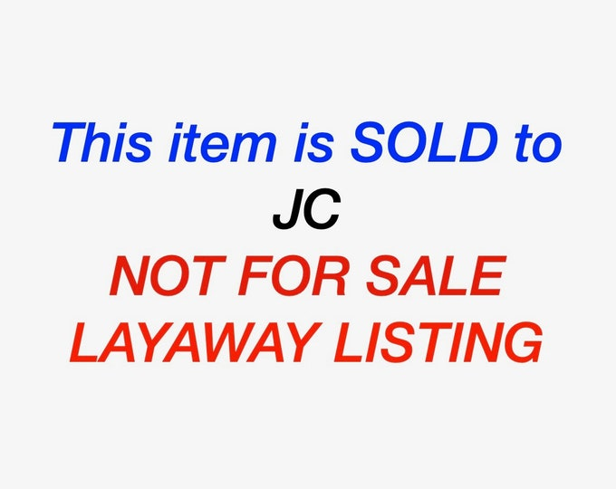 SOLD to JC, layaway 6 Antique 18K yellow gold old mine cut diamond gypsy ring, made in 1878