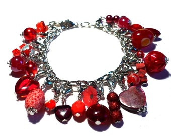 Advent Calendar Charms Charms Bracelet