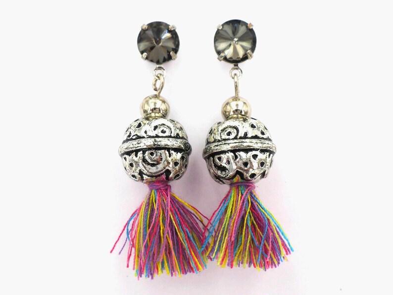 Tassel Earrings image 0