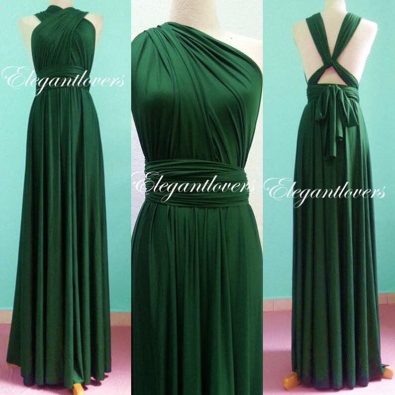 Dark Olive Prom Dresses