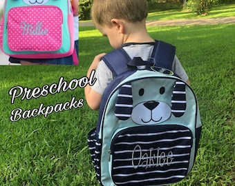 0afd2d370d Preschool Backpacks ~ School Backpacks for Little Kids ~ Children s  Backpacks ~ School Backpacks ~ Back to School