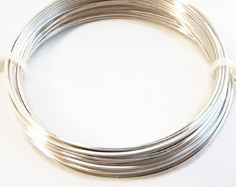 Jewellery making beading wire etsy uk 08mm square wire silver plated wire 20 gauge wire 6 metres copper wire wire wrapping craft wire jewelry supplies wire coil keyboard keysfo Gallery