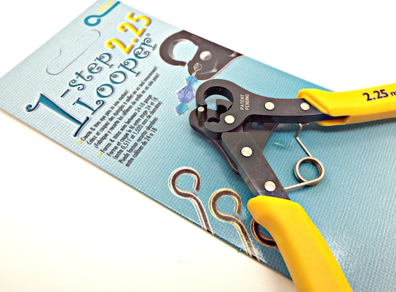 Single Pack Beadsmith - One Step Looper Tool Shipping Included