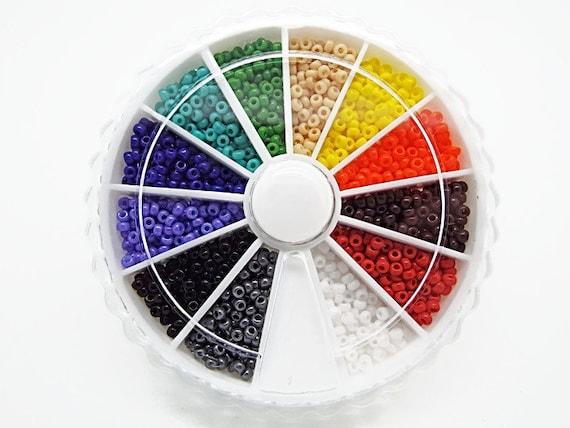 Miyuki 11//0 Seed Beads 10g You choose colour