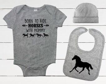 Horse Horseback Riding Jump Just Get Over It Fashion Adolescent Boys /& Girls Unisex Sweater Keep Warm
