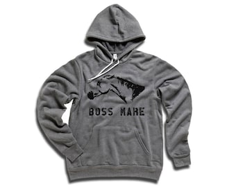 The Boss Mare Hoodie