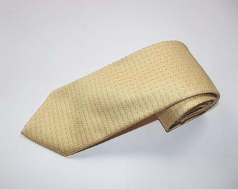 fc3a5e7b790 BROOKS BROTHERS Tie   Mens Neck Tie   All Silk Tie   Made in USA   Gift for  Him   Mens Necktie