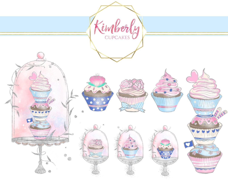 Aquarell rosa kuchen clipart b ckerei clipart kuchen stand for Kuchen sofort lieferbar