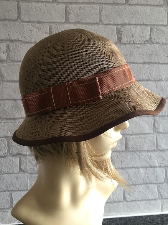 Authentic Vintage Kangol  Bucket Hat