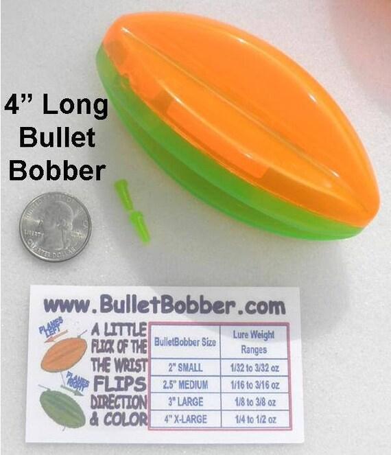 STEER IT FISHING™ sampler pack mini planer board bobber cork float !YOU STEER!