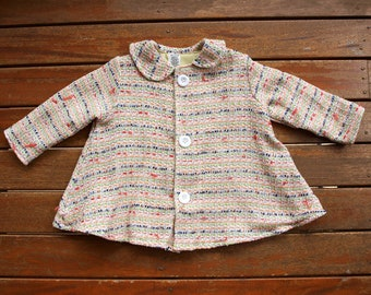 69dd55314 Baby girls coat
