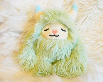 Made to Order Foozle Plush