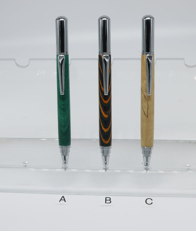Snap Cap Ball Point pen SCBP101