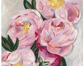 """In Full Bloom, 8.5""""x..."""