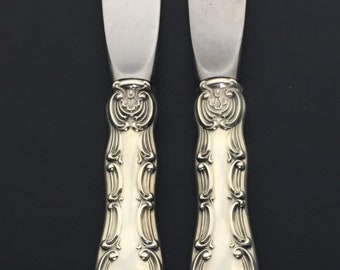 """Rondo by Gorham Sterling Silver Pie Server HH w//Stainless Custom Made 10 5//8/"""""""