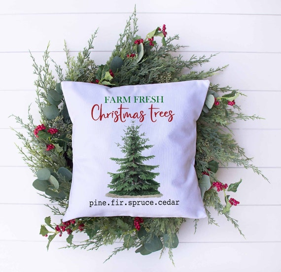 Christmas Pillows Modern Christmas Decor Rustic Christmas Best Selling Items Winter Decor Hipster Christmas