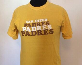 Vintage Padre T-Shirt - M