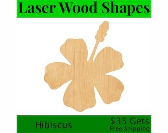Wood Craft Plant Tree Leaf White Oak Leaf Cut Out Wood Shape Craft Supply