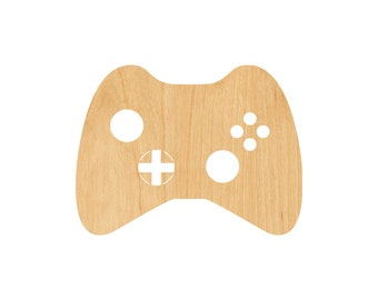 Wood controller | Etsy