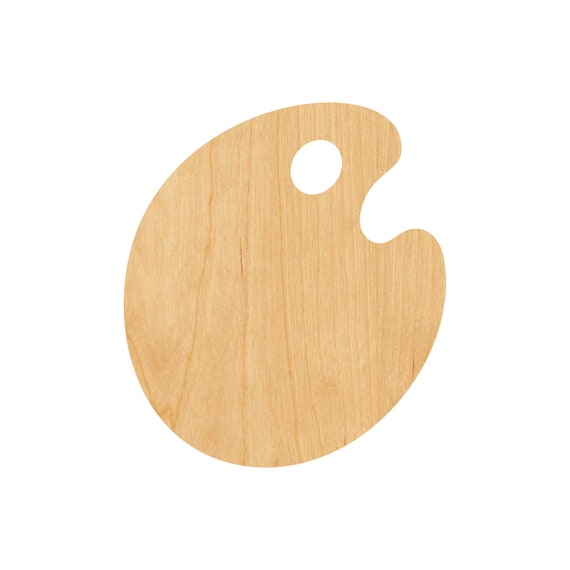Tucan Laser Cut Out Wood Shape Craft Supply Unfinished