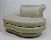 Adrian Pearsall Mid-Century Modern Cloud Kidney Shaped Chair