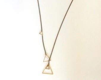 Elgin necklace - Kazak