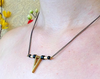 Galloway necklace - Kazak