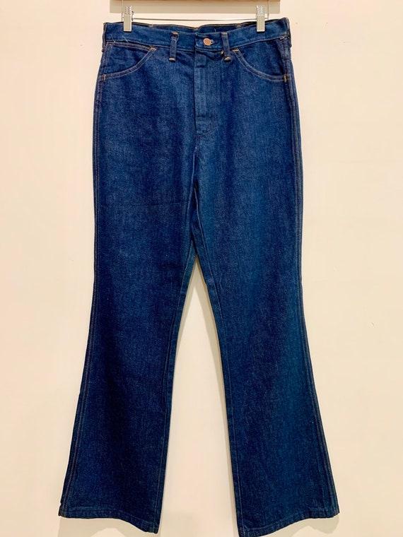 Vintage 70s MAVERICK Jeans
