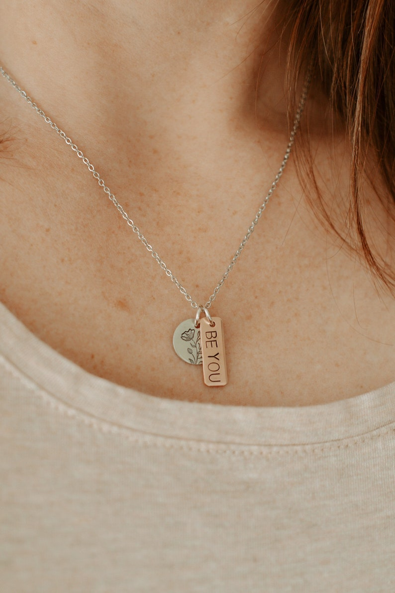 Be You Necklace