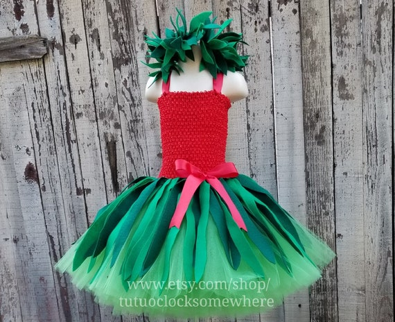 Lilo & Stitch Lilo Tutu Dress