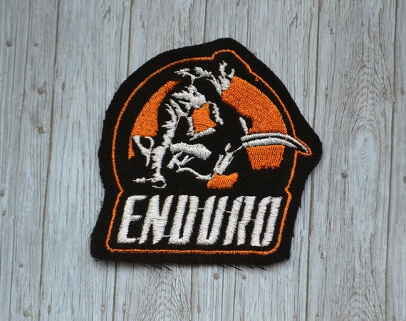 to biker patch,motocycle theme a gift to him applique HONDA Motocycle Embroidery Patch embroidered Moto patches