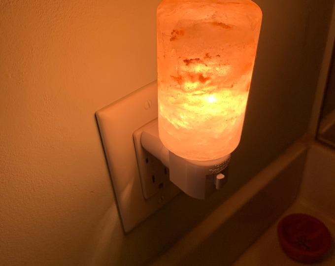 Featured listing image: Himalayan Salt Night Lights