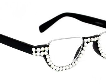 c7f73d59dc Half moon glasses