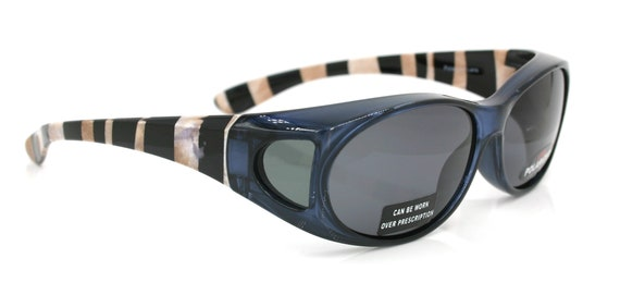 772bd4b8eb Lens Covers Sunglasses Use Over Prescription Glasses.