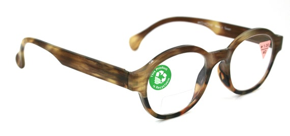 Fashion Reading Glass Brown Camouflage  Print  1.25,1.50,1.75,2.00,2.25,2.50,2.75,3.00