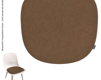 8mm Eco felt pad suitable for Ikea Odger Chair