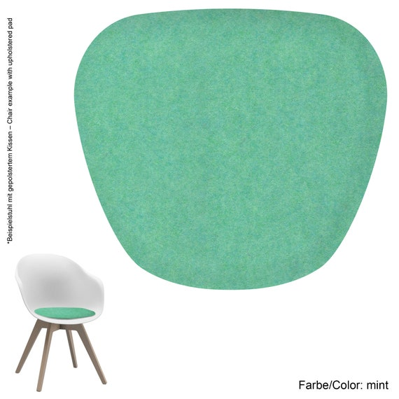 Awe Inspiring 4Mm Eco Felt Pad Suitable For Boconcept Adelaide Caraccident5 Cool Chair Designs And Ideas Caraccident5Info
