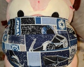 Star Wars Empire Ships Washable Filter Pocket Multi Layers Fabric Mask